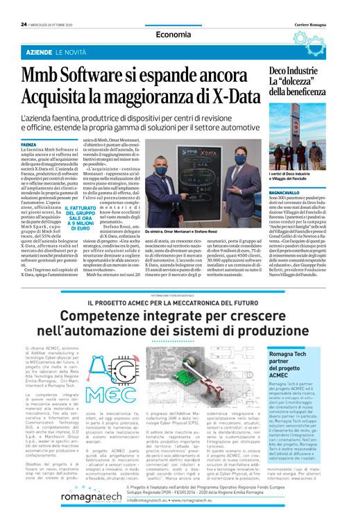 Deco Industrie è su Ravenna Imola