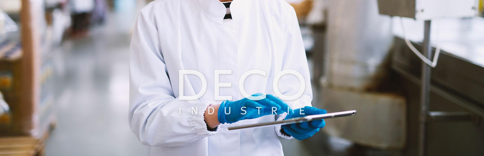 Deco Industrie SCPA